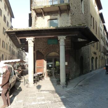 strada borgo santa croce